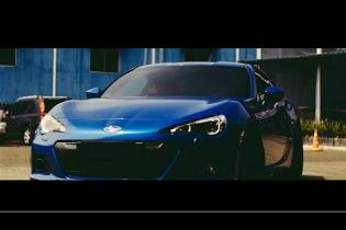 Embedded thumbnail for Fadil's BRZ by Crawford Performance