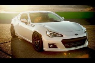 Embedded thumbnail for Crawford Performance Turbo BRZ! Balance Meets Power